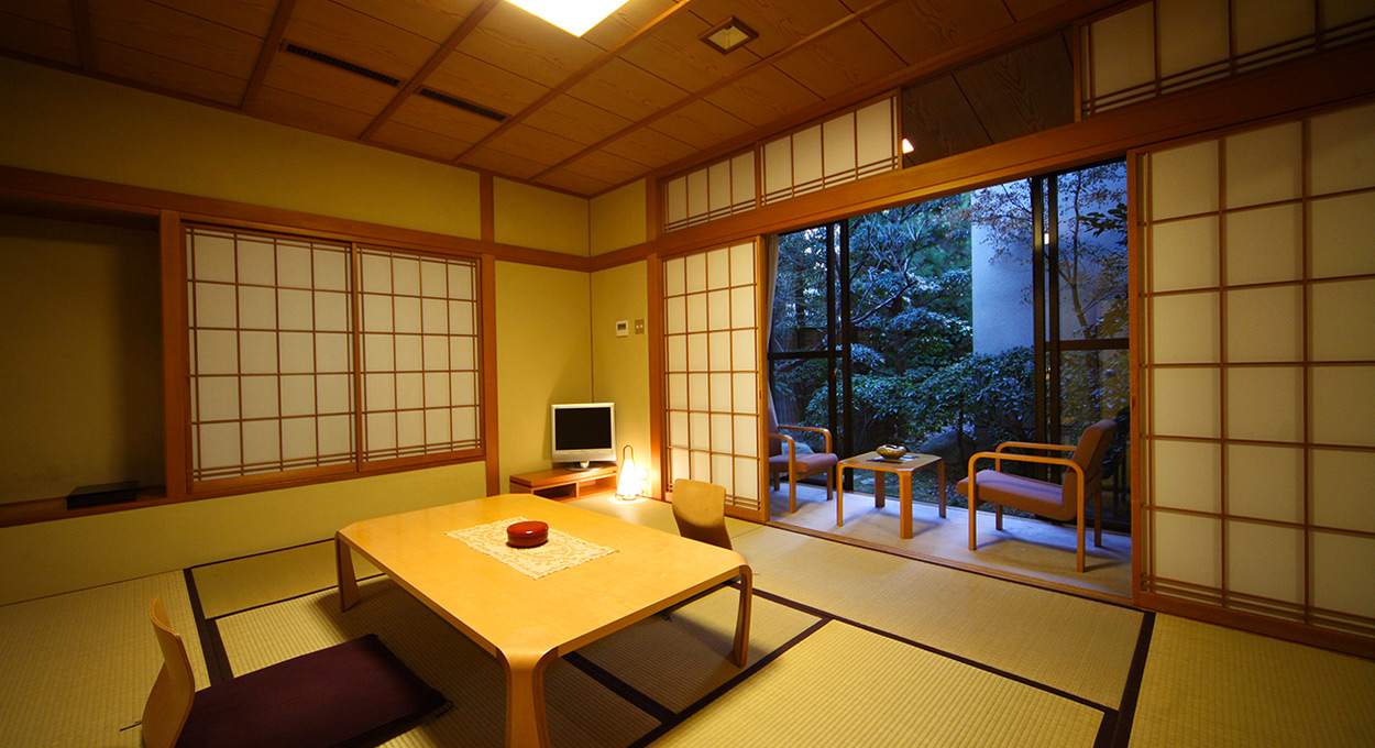 The Water of Beautiful Skin - Ureshino Onsen Ryokan[TAISHOYA]